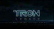Tron Legacy Picture Into Cartoon