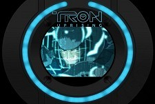 Tron: Uprising Episode Guide Logo