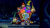 The 7D (Series) Cartoon Picture