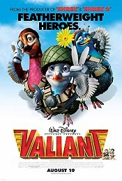 Valiant Pictures Cartoons