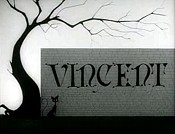 Vincent Cartoon Pictures