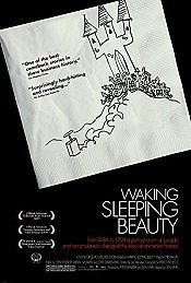Waking Sleeping Beauty Cartoon Picture