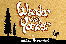 Wander Over Yonder Episode Guide Logo