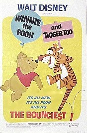 Winnie The Pooh And Tigger Too Cartoon Pictures