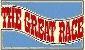 The Great Race (Opening Titles) Cartoon Picture