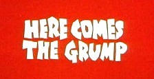 Here Comes The Grump Episode Guide Logo
