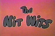 The Nitwits Episode Guide Logo