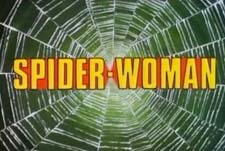 Spider-Woman Episode Guide Logo