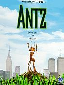 Antz The Cartoon Pictures