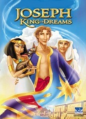 Joseph: King Of Dreams Picture Of Cartoon