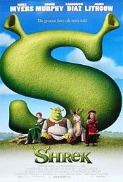 Shrek Cartoon Picture