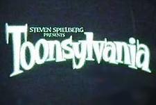 Toonsylvania Episode Guide Logo