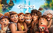 The Croods 2 Cartoon Character Picture