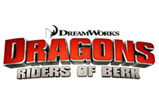 Dragons: Riders of Berk Episode Guide Logo
