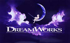 DreamWorks Animation Studio Logo