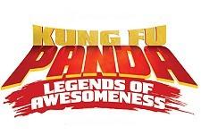Kung Fu Panda: Legends of Awesomeness Episode Guide Logo
