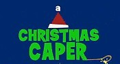 A Christmas Caper Cartoon Character Picture