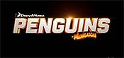 The Penguins of Madagascar Cartoon Character Picture