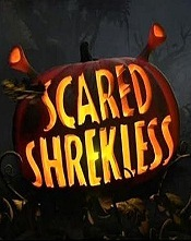 Scared Shrekless Cartoon Picture