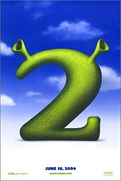 Shrek 2 Cartoon Picture