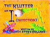 The Klutter And I (Infectious) Free Cartoon Picture
