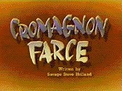 Cromagnon Farce Pictures Of Cartoons