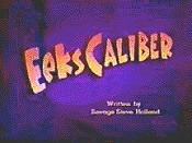 EeksCaliber Pictures To Cartoon
