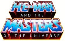 He-Man and the Masters of the Universe Episode Guide Logo