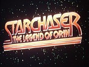 Starchaser: The Legend Of Orin Cartoon Character Picture