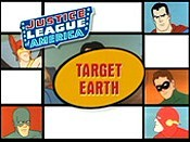 Target Earth Cartoon Pictures