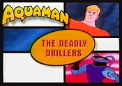 The Deadly Drillers Cartoon Picture