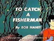 To Catch A Fisherman Cartoons Picture