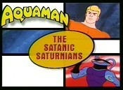 The Satanic Saturnians Cartoon Picture