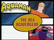 The Sea Scavengers Picture Of The Cartoon