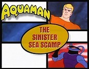 The Sinister Sea Scamp Cartoons Picture