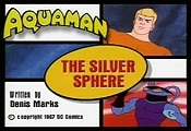 The Silver Sphere Picture Of The Cartoon