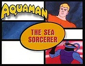 The Sea Sorcerer Cartoons Picture