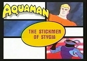 The Stickmen Of Stygia Cartoons Picture