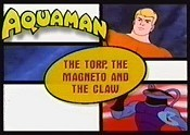 The Torp, The Magneto And The Claw Cartoon Picture