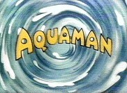 Aquaman Cartoon Picture