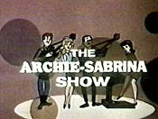 The New Archie-Sabrina Show (Series) Cartoon Picture