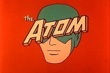The Atom Episode Guide Logo