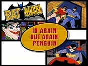 In Again, Out Again Penguin Pictures Of Cartoons