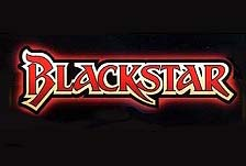Blackstar Episode Guide Logo