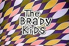 The Brady Kids Episode Guide Logo
