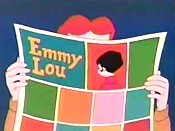 Emmy Lou Picture Of The Cartoon
