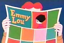 Emmy Lou Episode Guide Logo