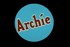 Everything's Archie  Logo