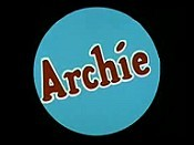 Everything's Archie (Series) Cartoon Character Picture