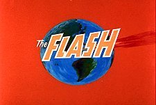 The Flash Episode Guide Logo
